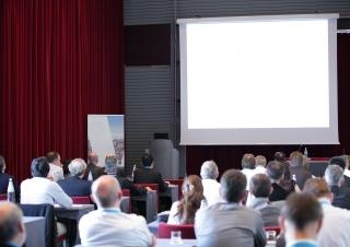 Wykład z cyberbezpieczeństwa IT w Gdańsku