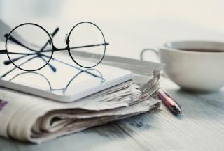Publikujemy na portalach i w prasie specjalistycznej