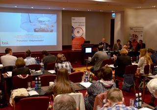 Konferencja BSI