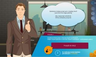Szkolenie e-learning: zasady przetwarzania i ochrony danych osobowych zgodne z RODO