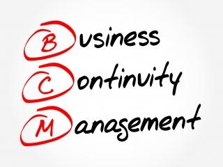 Case study - Szkolenie Auditor Systemu Zarządzania Ciągłością Działania wg ISO/IEC 22301