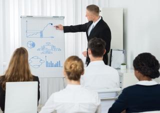 CASE STUDY - Szkolenie Wdrożenie Systemu Zarządzania Bezpieczeństwem Informacji