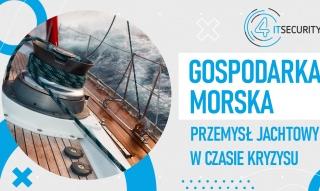 004 -Gospodarka morska i przemysł jachtowy w czasie kryzysu